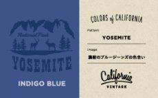画像7: 【 California Vintage 】犬服 タンクトップ Yosemite (7)
