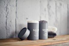画像7: 【SALON FOR DOGS】 優しいタオル2枚セット 円筒ケース付き (7)