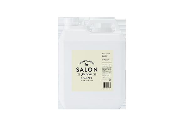 画像1: 【SALON FOR DOGS】 ミネラルシャンプー Pro 3.8L 業務用 (1)